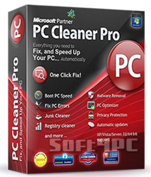 PC Cleaner Pro 2015 21.0.15.7.12 + Key