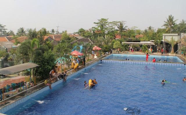Megati Waterpark Cikarang