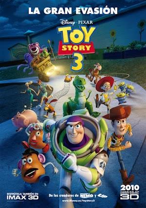 Toy Story 3 [Latino] [OneDrive] [GoogleDrive] [Gratis] [HD]