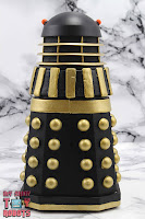 "Custom 'The Curse of Fatal Death"" Black Dalek 05"