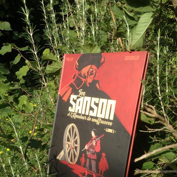 Les Sansons et l'amateur de souffrances, Mallet et Beuzelin