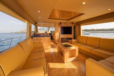 Hire Luxury Yacht Charter Rental Dubai, UAE