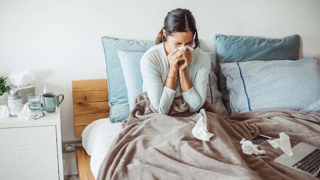 Covid-19 puede llegar a causar la muerte de pacientes jóvenes