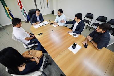 Governo de Alagoas  sanciona lei que regionaliza abatedouros