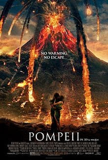 Sinopsis Film Pompeii