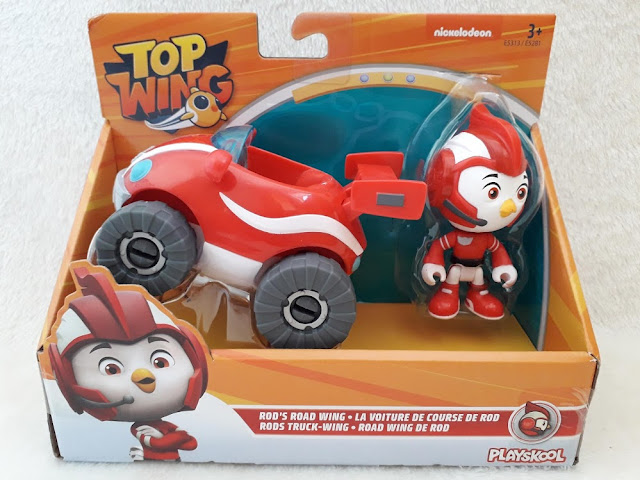 top wing toy