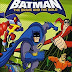 Batman the Brave and Bold Full Season