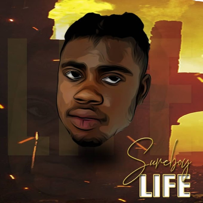 Music: Sure Boy Life