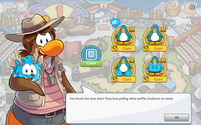 Club Penguin Puffle Party 2016 Cheats