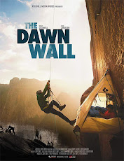 pelicula El Muro del Amanecer (The Dawn Wall) (2017)