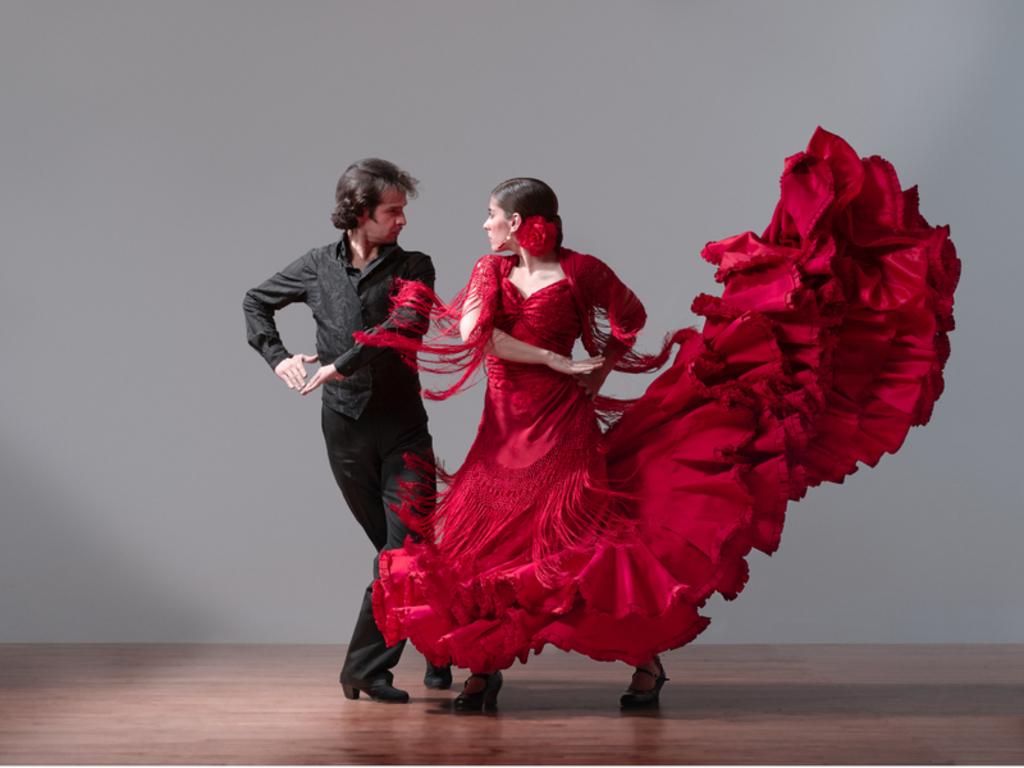 Seni Musik Dan Seni Tari P4tk Seni Dan Budaya Yogyakarta Tarian Flamenco