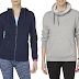 Sears: $10 (Reg. $50) Reebok Women's Athletic Jackets!