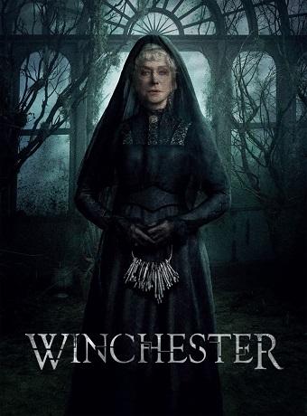 Winchester (2018) BDRemux 1080p