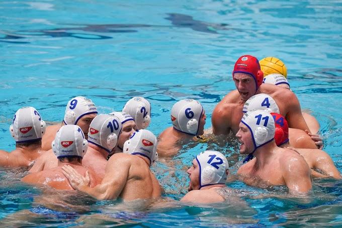 A Szolnok szerb, az OSC spanyol csapattal találkozik a negyeddöntőben