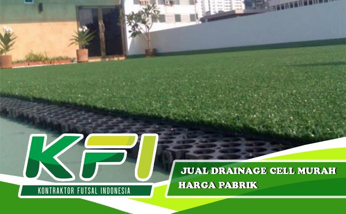 jual drainage cell murah
