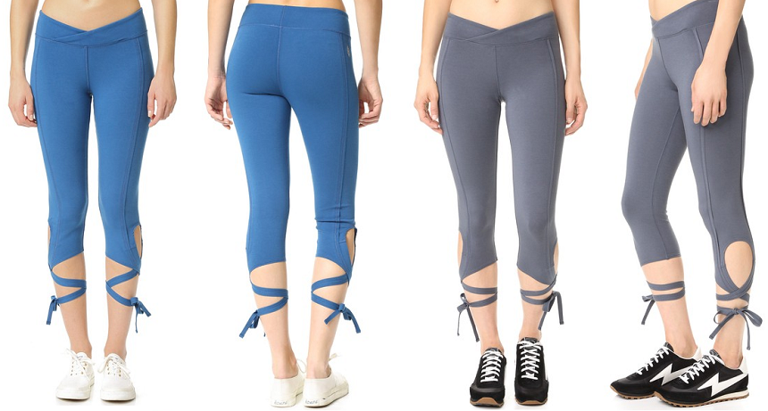 Free People Movement Turnout Leggings for only $26 (reg $88) + free shipping!