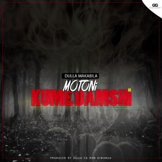 AUDIO |Dulla makabila – Motoni Kumedamshi | Download New song