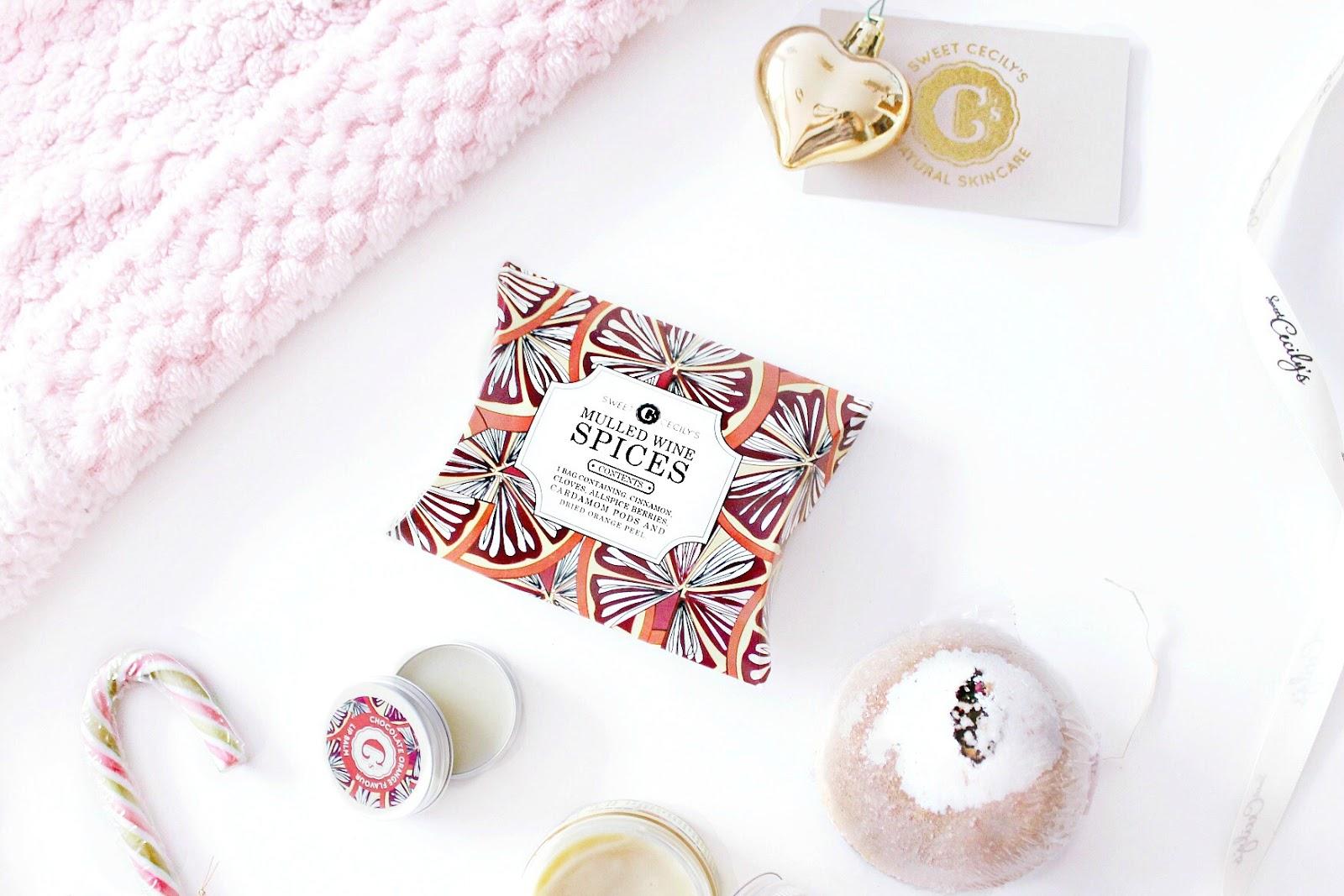 Sweet Cecily's Secret Santa Package Opening*