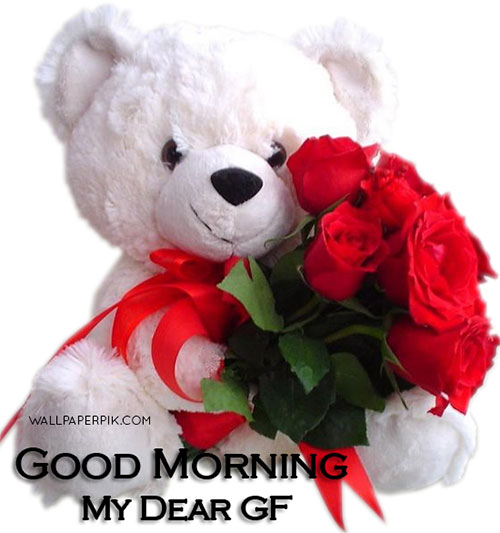 best good morning wish for gf image  romantic good morning wish for gf in hindi
