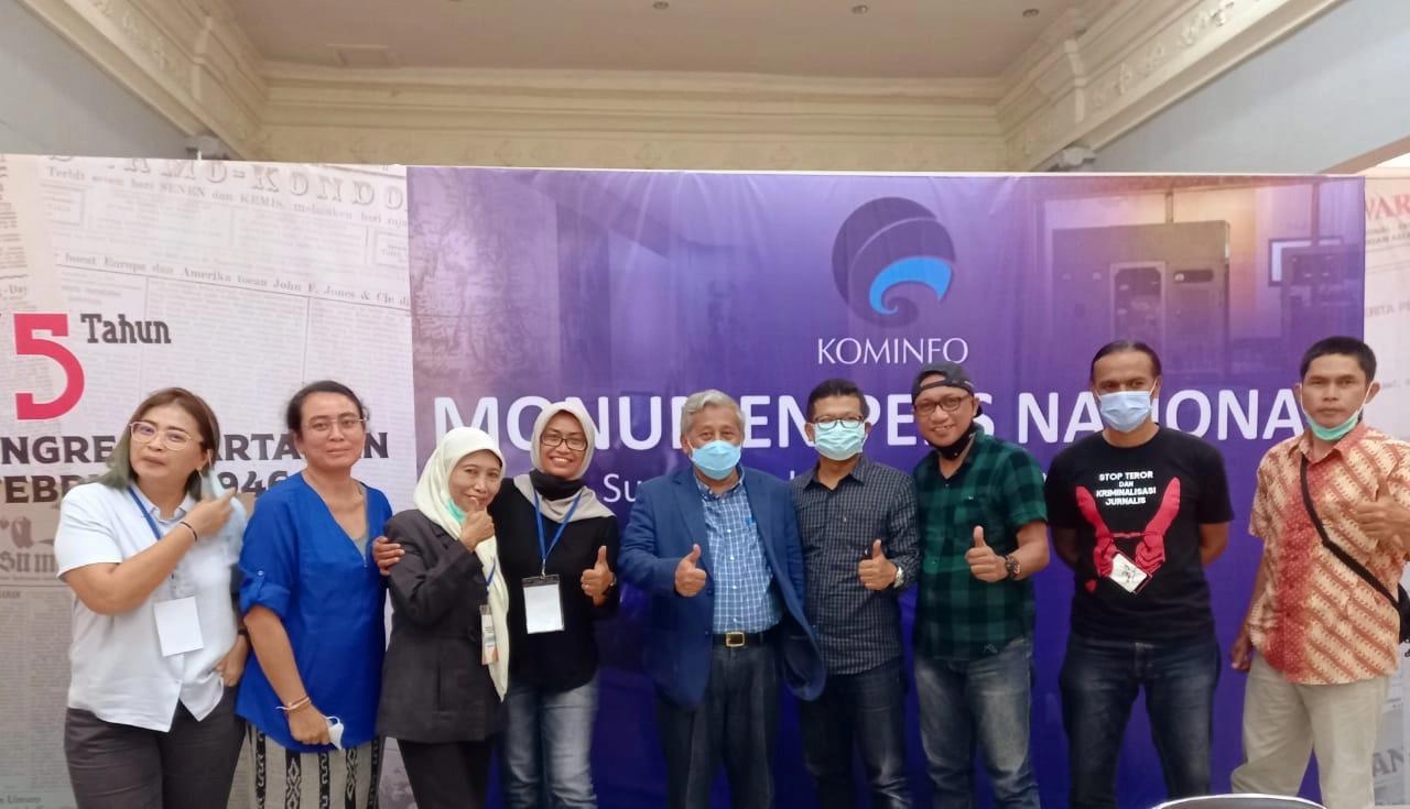Lindungi Wartawan Indonesia, Dewan Pers Gelar Penyegaran Ahli Pers.