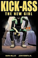 Kick Ass: Mark Millar annuncia due nuove serie a fumetti