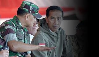 Desas-desus Pencopotan Mantan Panglima TNI Gatot Nurmantyo: Ada PKI di Balik Jokowi