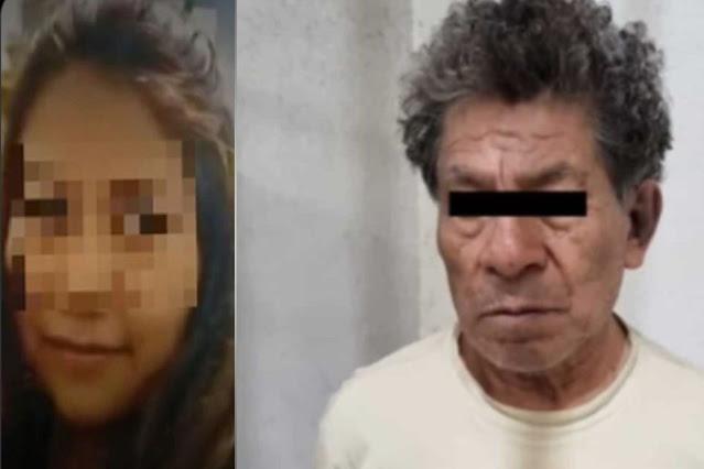 Le quite la piel de su cara a Reyna porque estaba muy guapa, dijo Andrés el asesino serial de 72 años