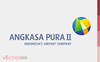Logo Angkasa Pura II - Download Vector File PDF (Portable Document Format)