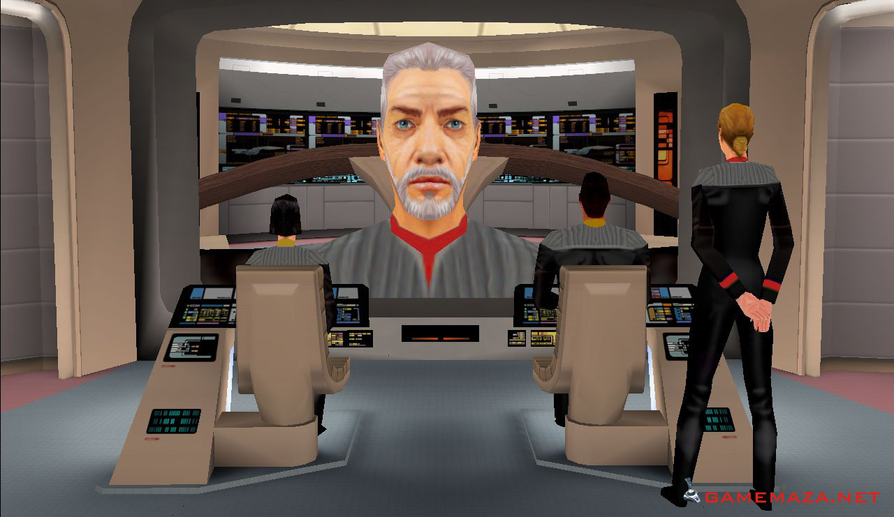 Download Star Trek Bridge Commander Full Game 67