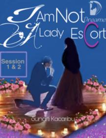 Novel I Am Not A Lady Escort Karya Sunarti Kacaribu Full Episode