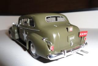 colección coches militares escala 1/43 salvat diecast
