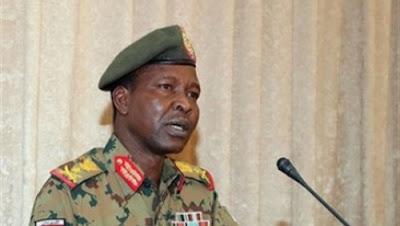 """""""العسكري السودانى"""": لا نية لترشح أي عضو بالمجلس لرئاسة البلاد"""