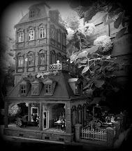 Gothic Horror House Emma.' Creations