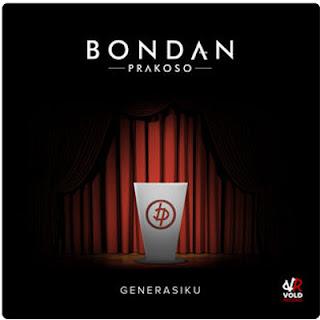 Chord Bondan Prakoso - Melodi Kedamaian