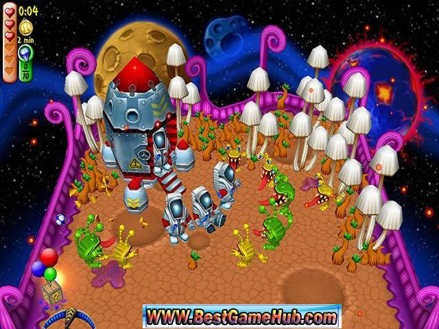 Magic Ball 4 Old PC Games Free Download