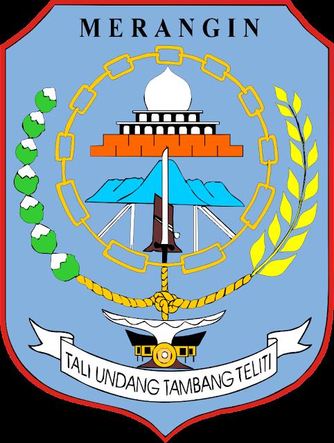 Logo | Lambang Kabupaten Merangin