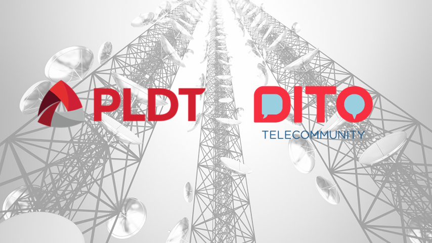 DITO, PLDT sign interconnection deal for fixed, wireless connectivity between subscribers