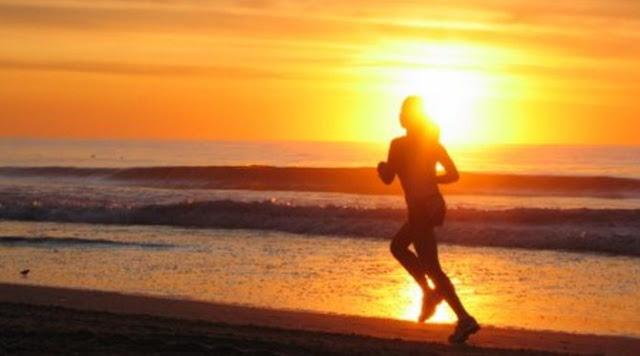 Empat Olahraga Yang Dapat Dengan Cepat Turunkan Berat Badan
