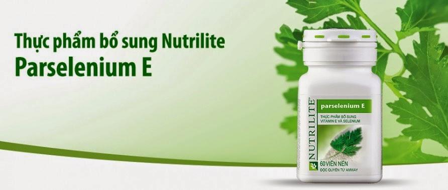 Vai trò quan trọng của vitamin E trong cơ thể