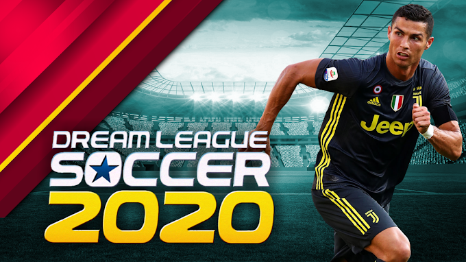 DISPONIBLE YA! DREAM LEAGUE SOCCER 2020 LICENCIAS REALES NUEVO MENÚ E INTERFAZ + UNBOXING JERSEY