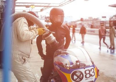 "BMW S1000 RR ""Endurance"""