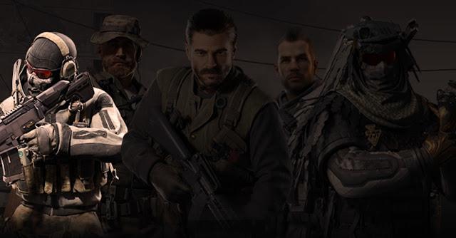 5 Game Online Terbaik Cocok Untuk Mabar