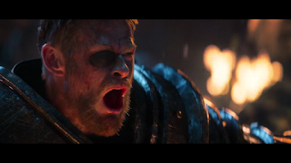 Ragnarok is still happening and will conclude with Thor's death in Avengers 4