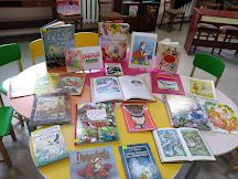 Виставка книг Г.Х.Андерсена «Славетний казкар»