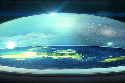 Benarkah Bumi Datar, Atau Bulat Menurut Alquran