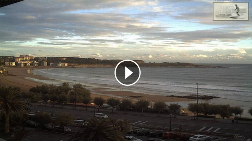 webcam el sardinero fiochi
