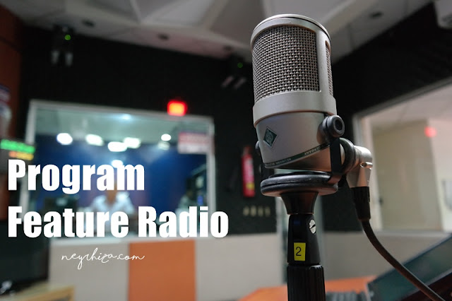 NASKAH FEATURE RADIO