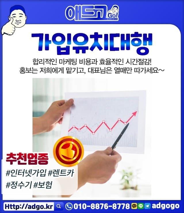 서울시성북구다음카카오광고