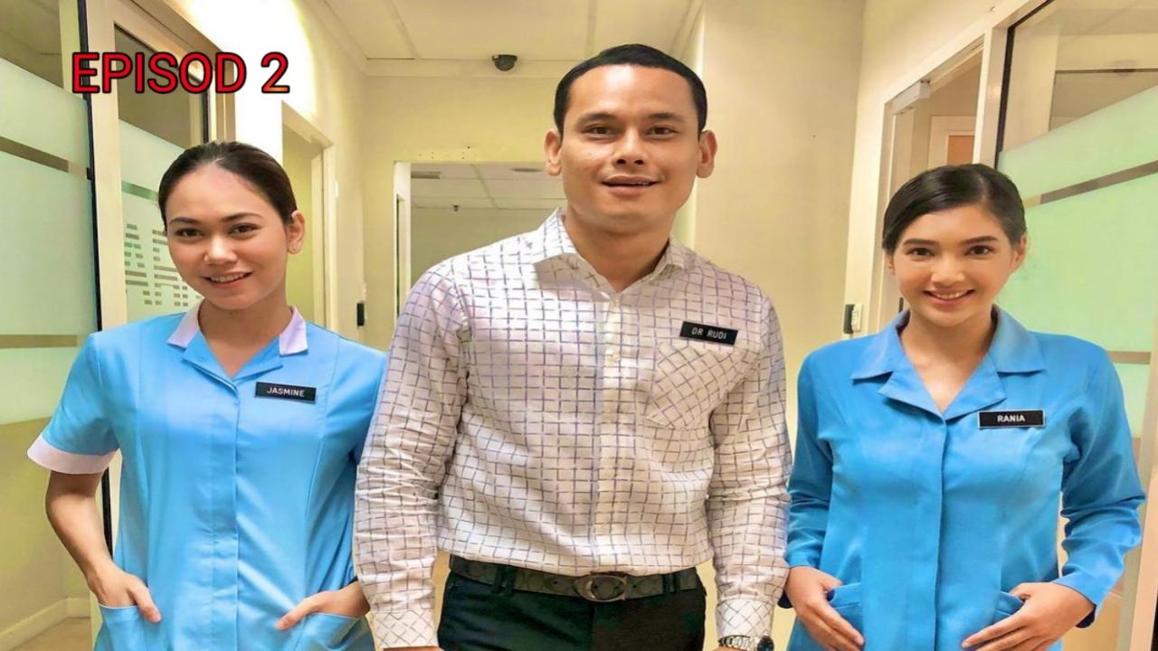 Tonton Drama Terlerai Noktah Episod 2 (Samarinda TV3)