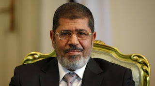 Former Egyptian President Morsi Dies In Court During Sitting